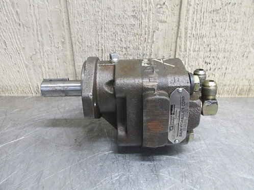 Commercial M20C894OUAB05-43L Hydraulic Motor 2400 RPM Max 8 HP @ 1800 RPM