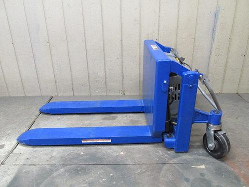 Vestil TM-60-DC 6000 lbs Tilt Master Pallet Box Gaylord Dumper Tilter 3 Ton 12v