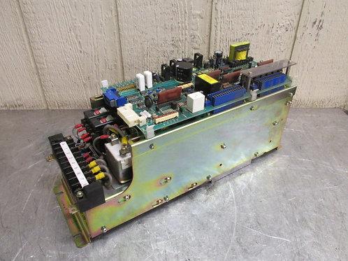 Fanuc A06B-6057-H006 A16B-1200-0670/06A Servo Inverter Amplifier