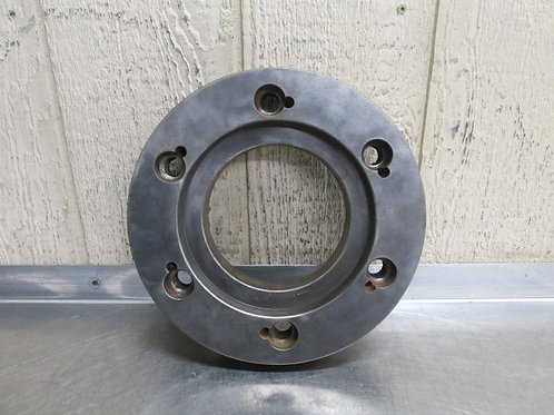 """11-3/4"""" Metal Lathe Chuck Adapter Faceplate D1-11 Camlock Spindle Mount"""