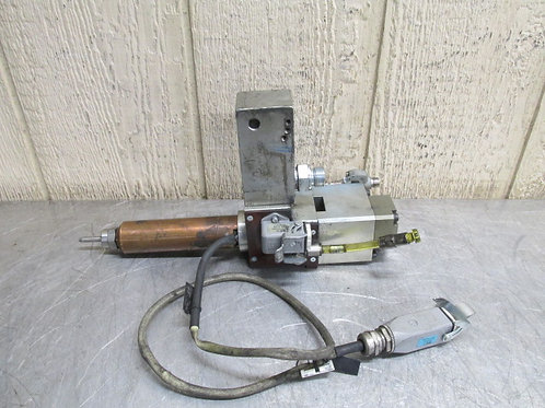 SCA 87585.000007 Adhesive Applicator Heated Epoxy Glue Head 80679.000059