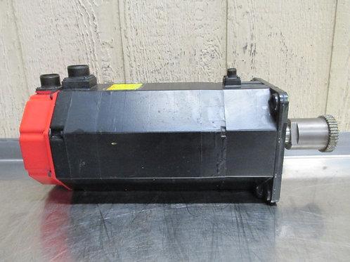Fanuc A06B-0146-B675 Servo Motor 1500 RPM 3.0 Kw (4 HP) 30 Day Warranty