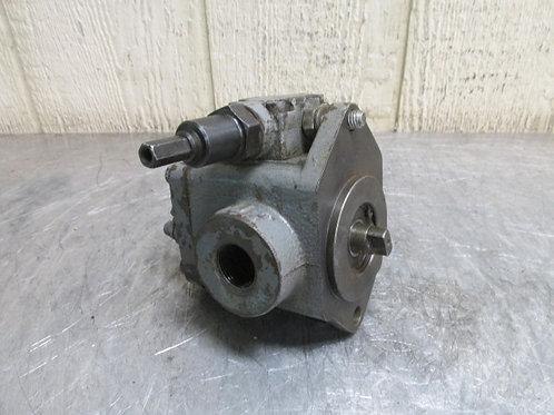 Tuthill ?? Hydraulic Lubrication Circulation Lube Pump no tag
