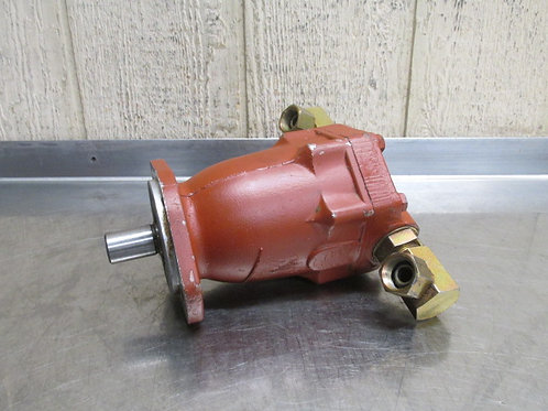 Vickers 74118-DAP-01 Hydraulic Piston Motor 1.24 cu.in/r 3600 RPM 31.1 HP