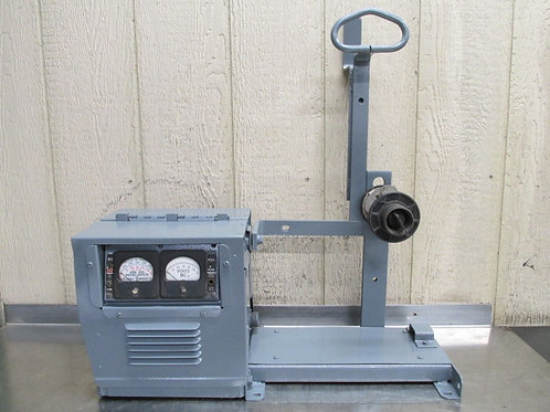Lincoln Model LN-8 Welder Wire Feeder Multiprocess Solid State