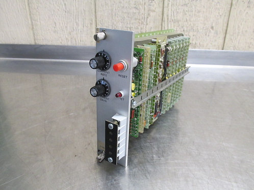 Reliance Electric 0-51865-16 Circuit Control Card 30 Day Warranty