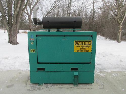 Onan Cummins 20DGAB Diesel Standby Backup Generator 20 Kw 1 PH or 3 PH
