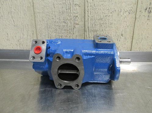 Vickers 2520VQ21A14 Hydraulic Double Vane Pump 21 & 14 GPM @ 1200 RPM