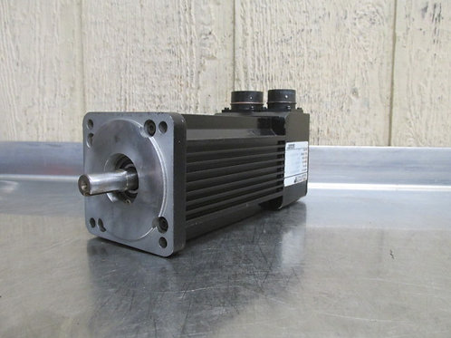 Reliance Electric 1326AS-B330H-21 Brushless Servo Motor 6000 RPM 30 Day Warranty