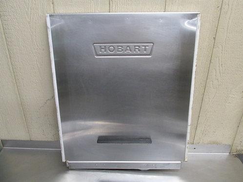 Hobart Dishwasher C44AW C44A C54A Door 00-328064-00007