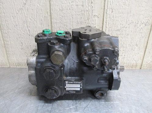 Sauer Danfoss MPV046C A-11-48-12054-12-31-87584 Hydraulic Piston Pump