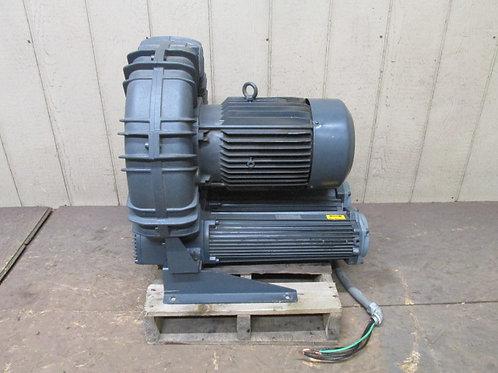 2016 FPZ SCL K11-MS MOR Regenerative Blower Fan Vacuum 650 CFM 20 HP 3 PH