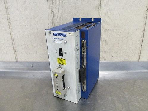 Vickers Acramatic AS20300 Servo Drive Module 30 Day Warranty