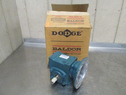 Tigear 17Q05L56 Gear Reduction Box Speed Reducer Gearbox 5:1 Ratio 2.59 HP
