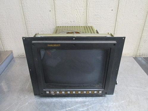 Yaskawa JZNC-OP157-1 Digital Display Operator Interface Panel Monitor ACGC-120