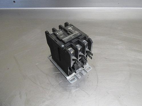 Eaton C25DNY113A Definite Purpose Contactor