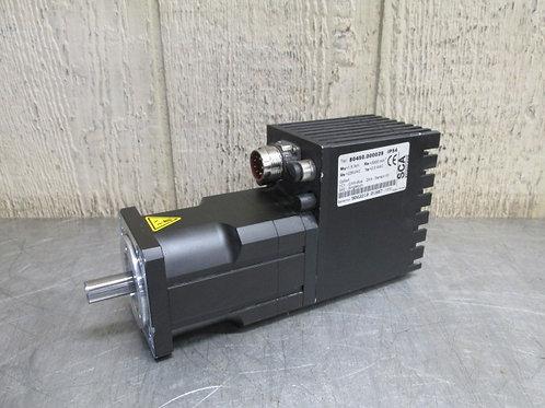 SCA Schucker 80450.000029 Servo Motor