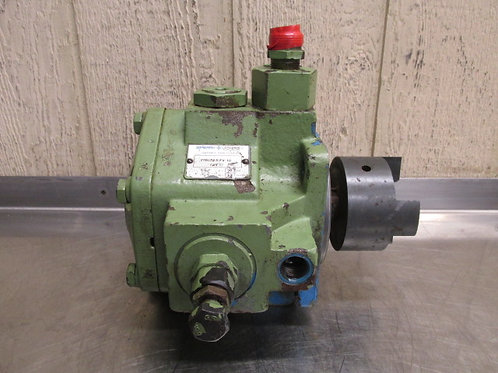 Vickers VVB032-R-FW-10-CAW-10 Variable Displacement Vane Pump 15.21 GPM @ 1800r