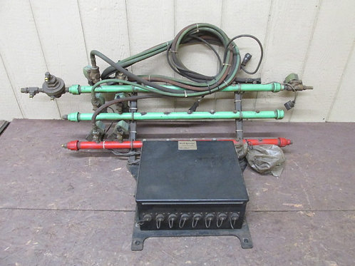 Thermadyne C&G Systems Challenger Plasma Cutter Oxygen Fuel Pack