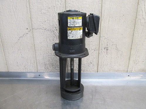 Teral LSW-20T0.25-250 Machine Immersion Coolant Pump 1/3 HP 5.2 - 23.7 GPM
