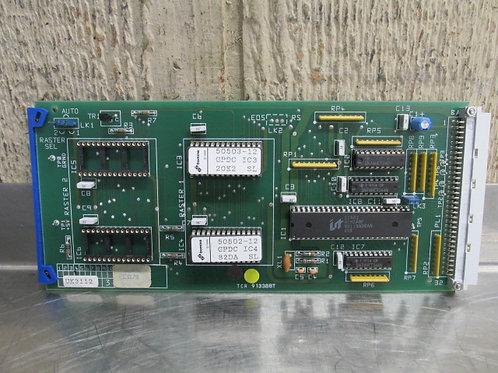 Domino 23178 Matrix Circuit Control Board 23078A  30 Day Warranty