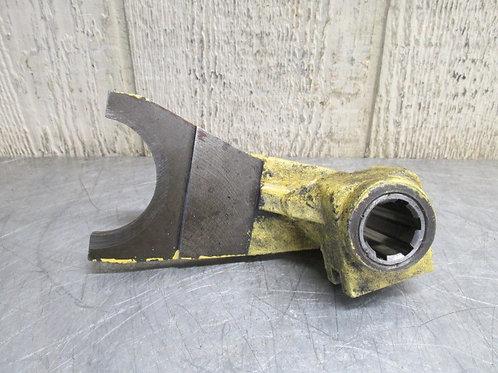 Kent Model KLS-1540 Lathe Left Shifter Fork Shift #C6136-02120A/1