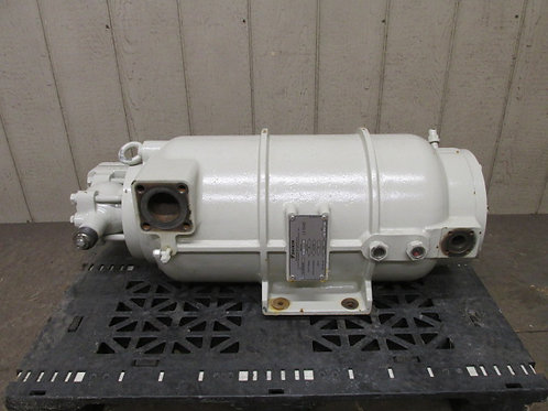 2018 Daikin Applied Oil Separator 44 Liter (11.6 Gallon) Capacity