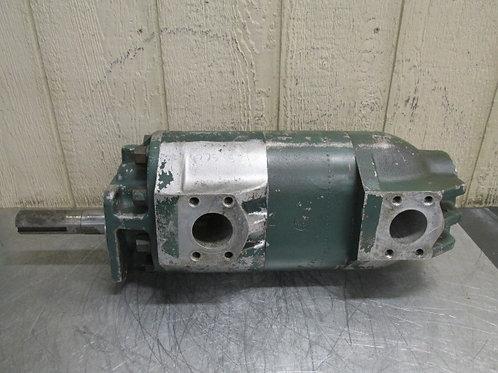 Dayna Tyrone SM15599 Hydraulic Double Tandem 2 Speed Gear Motor 43058 43430