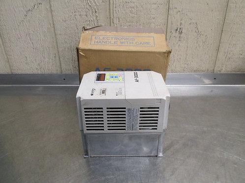 Sumitomo AF-3000 AF3002-3A7-U AC Motor Drive VFD Variable Frequency 5 HP