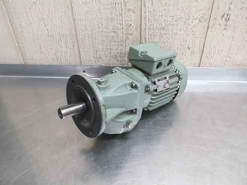 VEM VEB Z30 KMRB-63-G-4-TPM120/7 Electric Gearmotor 200 RPM 220/380v