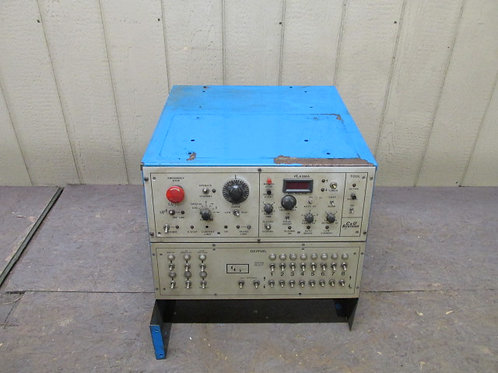 Thermadyne C&G Systems C Oxy Plasma Cutter Control Oxy Fuel Controller