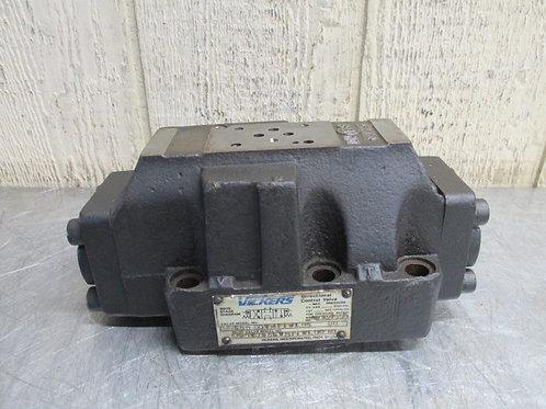 Vickers DG5S-8-8CVMFTWLB5-30 Hydraulic Directional Control Valve Block