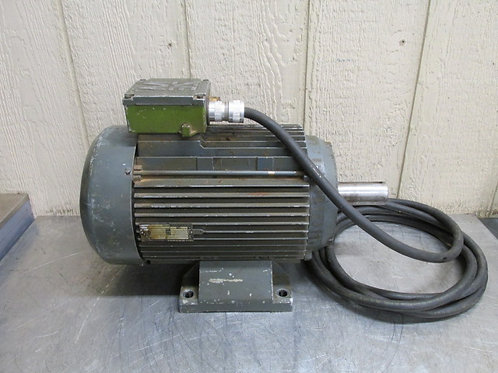 Sew-Eurodrive DT132S8 Electric Motor 3 HP 850 RPM 3 PH