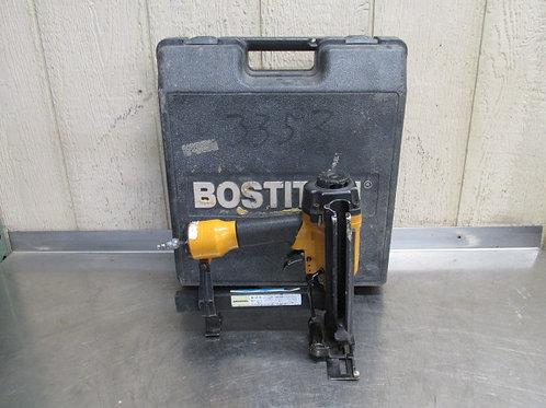 "Bostitch Model SL5035 Air Pneumatic Button Cap Stapler 3/4"" - 1-1/2"" 18 Gauge"