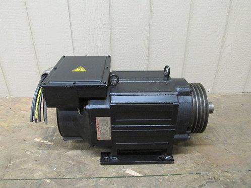 Yaskawa UAASKB-08CHSB1 Servo Spindle Motor 4500 RPM 55/7.5/11 Kw