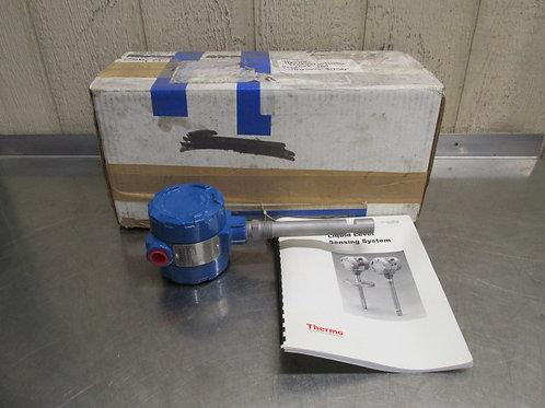 Thermo Sapphire TM FGOGST004N00S Ultrasonic Liquid Level Sensor Loop Test