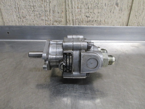 Parker Gresen MGG-20025BA1A3 Hydraulic Gear Motor 5000 RPM 2.51 GPM .580 cu.in