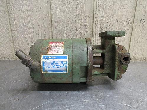 DoAll C-1213A Horizontal Bandsaw Band Saw Coolant Pump Part #091-531012