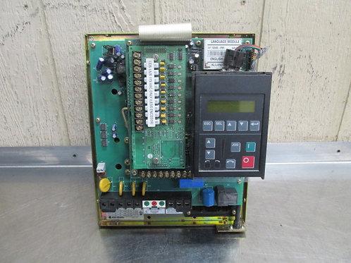 Allen Bradley 1336-BRF100-AN-EN5 AC Motor Drive Variable Frequency 3 PH 25A