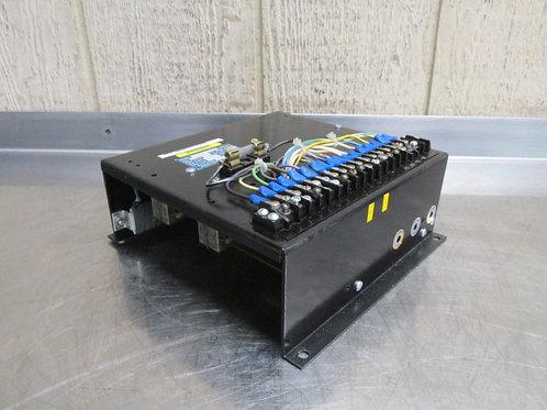 Minarik TTF93DBA Motor Drive 1 HP Input 115v 1 PH Output 90 VDC