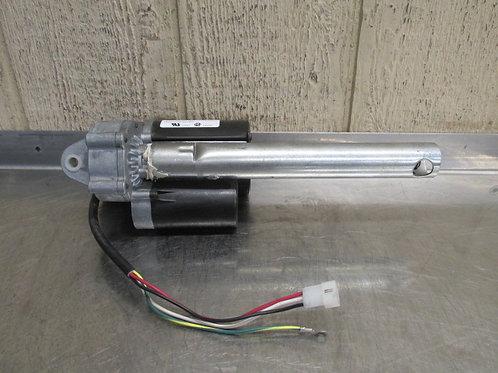 VonWeise V07233AC76 Motor Midmark Medical Bed Actuator 7.4:1 Ratio 1/10 HP 230v