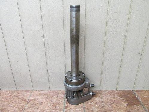 HWACHEON Model HHH36CA10 Hydraulic Chuck Actuator Draw Bar 4700 RPM