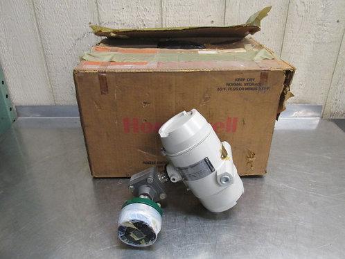 Honeywell ST3000 Smart YSTG140-/S1G/-00000-MB,ME,F1C3-3138 Pressure Transmitter
