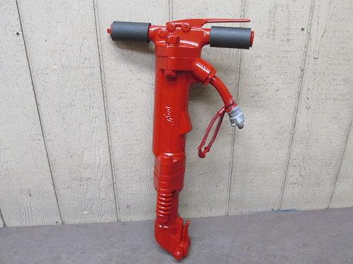 Thor Air Pneumatic Pavement Breaker Demolition Jack Hammer 70 lbs Class