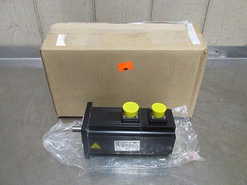 Control Techniques DXM-316C Servo Motor .76 HP 4000 RPM 240v 3 PH