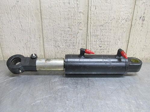 Weber-Hydraulik MCF 94243-23091 Hydraulic Cylinder Caterpillar EC25KE Tilt