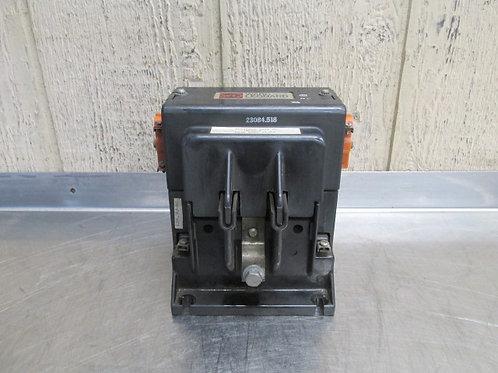 Ward-Leonard RDP3-10100 Definite Purpose Contactor 110 Amps Reliance 78092-R
