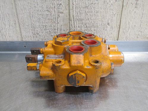Hydreco V46SD102A 2356062 Hydraulic Directional Control Valve 2 Spool
