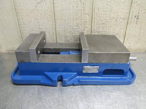 """Kurt D80 Heavy Duty 8"""" Machinist Drill Press Mill Milling Machine Vise Vice"""