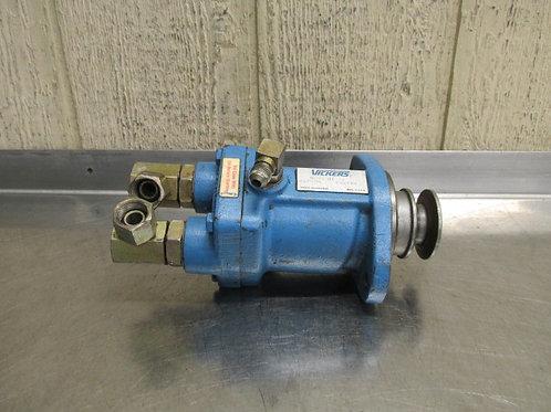 Vickers MFB5-UY-21 Hydraulic Piston Motor 5 GPM @ 1800 RPM